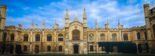 King's College In Cambridge, E...