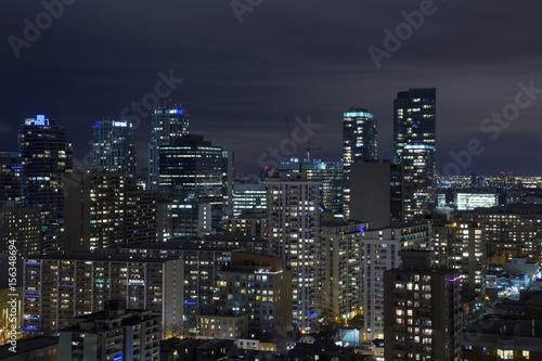 Photo  Skyline of Toronto