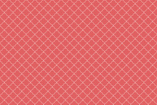 Quatrefoil Waves Seamless Patt...