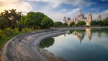 Victoria Memorial - A White Ma...