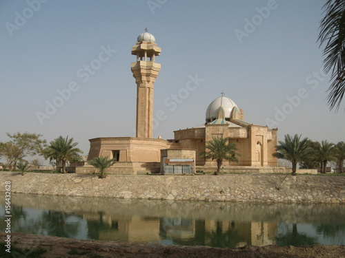 Fotografija  iraq