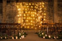 Wedding Ceremony Decorations I...