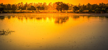 Landscapes Of Shallow Lakes An...