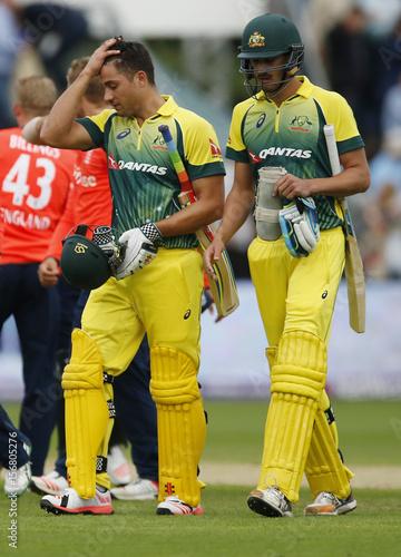 England v Australia - NatWest International T20 - Buy this stock