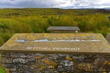 Schottland - Bettyhill Viewpoint