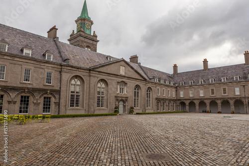 Zdjęcie XXL Royal Hospital of Dublin, Ireland