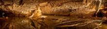 Grotte De Lacave, Lot, France