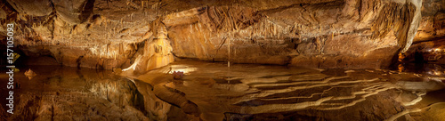 Foto Grotte de Lacave, Lot, France