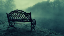 Ghost Bench