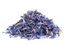 Dried Cornflower Tea