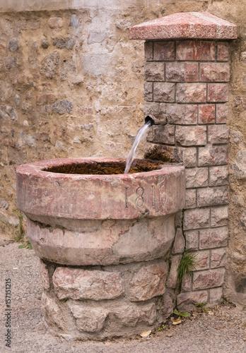 Tela  Fountain