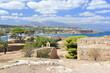 Fortezza of Rethymno. Crete, Greece.
