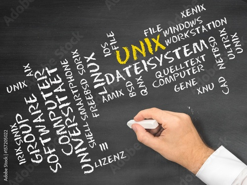 Unix - Buy this stock illustration and explore similar illustrations