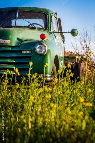 Fényképezés  Farm Truck