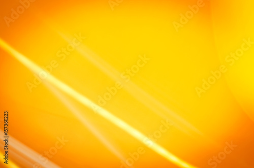 Fototapeta Abstract yellow background obraz na płótnie