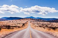 Davis Mountains High Desert La...