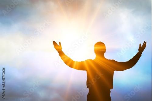 Fotografía  Worship.