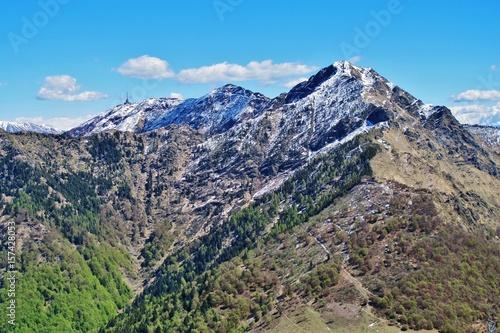 Monte Lema, Monte Tamaro, Tessin #157428053