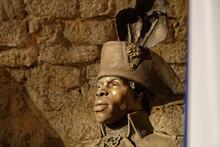 Buste De Toussaint L'Ouverture