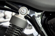 Motorcycle Rear Shock Absorber