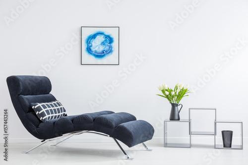 Fotografia  Simplicity of modern design