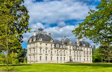 Chateau De Cheverny, One Of Th...