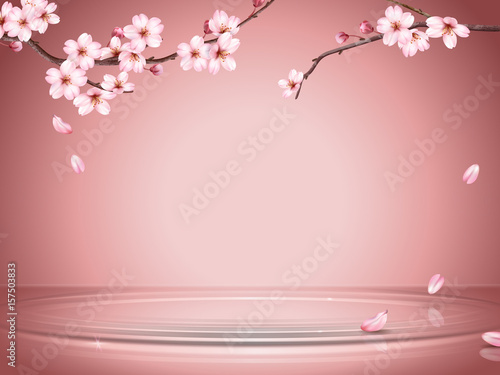 graceful-cherry-blossom-background