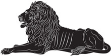 The Couchant Lion - The Herald...