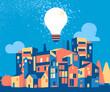 Idea per il rilancio urbano