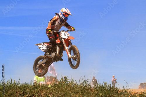 Zdjęcie XXL motocross