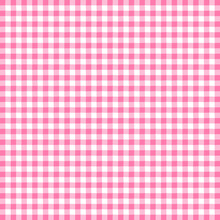Tablecloth Pattern Pink Vector...