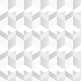 Biała geometryczna tekstura. Bezszwowe tło. Ilustracji wektorowych - 157572823