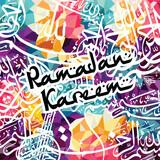 Fototapeta Młodzieżowe - ramadan kareem islam muslim celebration vector art