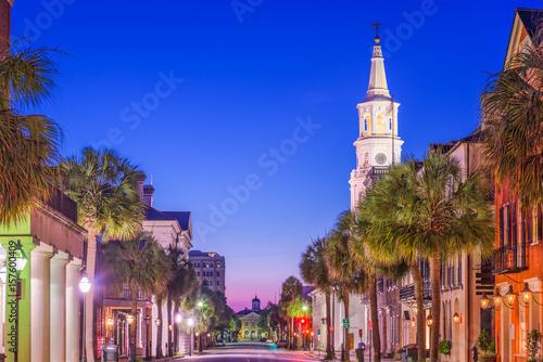Valokuva  Charleston, South Carolina, USA