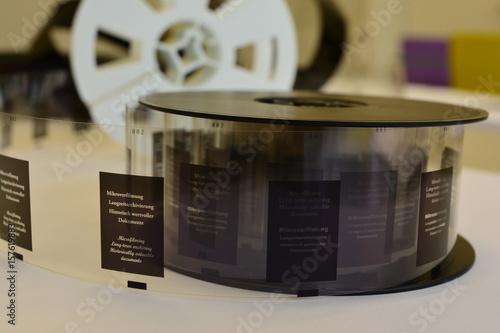 Photo Mikrofilm