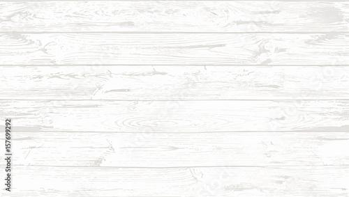 Türaufkleber Künstlich Two Color White Seamless Wood Texture