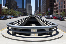 Downtown Los Angeles Street An...