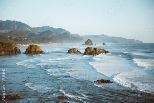 Papiers peints Cote Oregon Coast