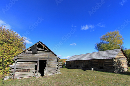 Photo  Butch Cassidy and Sundance Kid House, Cholila, Argentina