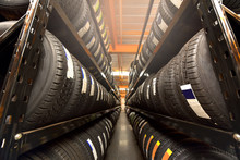 Tire Rubber Products , Group O...