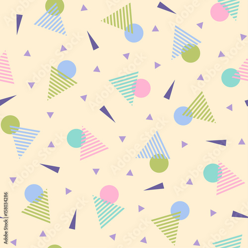 kolorowy-geometryczny-bezszwowy-wektoru-wzor-w-memphis-stylu