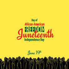 Juneteenth, African-American I...