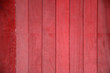 Leinwanddruck Bild abstract wood texture red old background