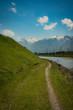 Switzerland Rhine