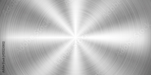 Vector metal texture, metallic background for you project design