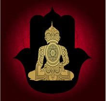 Buddha. Religion Is Buddhism...