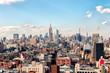 New York City Skyline - Summer 2017