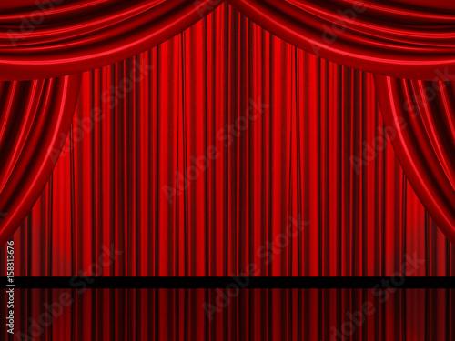 Photo ステージ 劇場