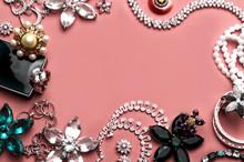 Beautiful Jewelry With Precious Stones For Women