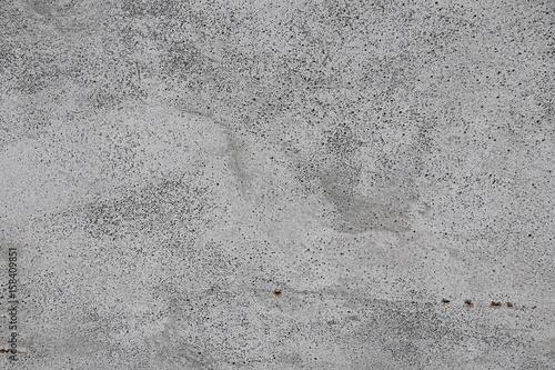 Poster de jardin Cailloux matière texture fond béton